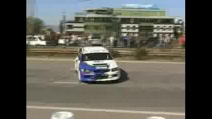 Speed Fest Drift