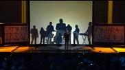 Manuel Mijares - Te prometi [ La sombra del pasado] Tema musical