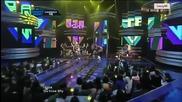 Big Bang - Ain't No Fun @ M!countdown (15.03.2012)