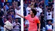 Lionel Messi - Gladiator 2010