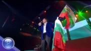 Веселин Маринов - За теб, Българийо, live 2016