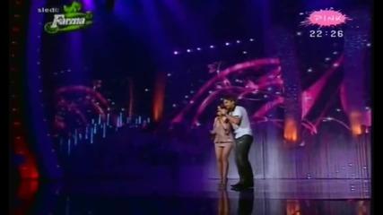 Sasa Kapor i Jelena Kostov - Jedan dan zivota - Grand Show - RTV Pink