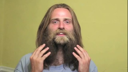 Да се подстрижеш наобратно
