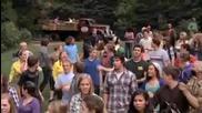 Camp Rock 2 The Final Jam - Shane & Mitchie first meet