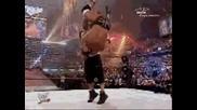 Wwe - John Cena - He Won`t Back Down!!!