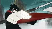 { W O N } Naruto Shippuuden - [ Amv ] Sasuke vs Killer Bee