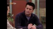 Джоуи - сезон 1; епизод 15; Бг аудио