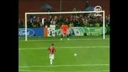 Manchester United - Шампион