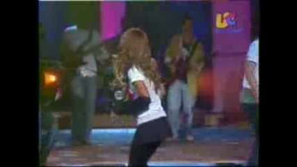 Rbd - This Is Love 2007