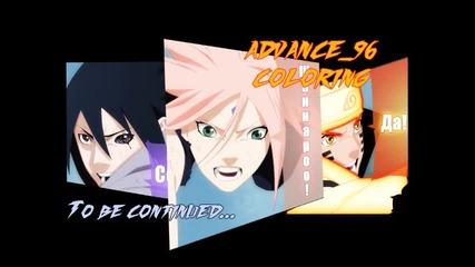 Naruto manga 689 [ Бг Вгр. Субс] Hq