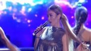 TITA - Късай (на живо от наградите на БГ Радио 2017)