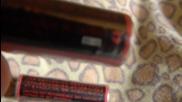 Батерии Sharp от 1983 година