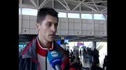 Румен Димитров: Пътувам със сакчето - където акостирам, там тренирам