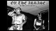 Oi! The Arrase - Bootboys.flv