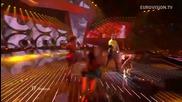 Live! Pasha Parfeny - Lautar (eurovision 2012)