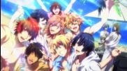 Uta no☆prince-sama♪: Maji Love Revolutions - 2 [ Bg Subs ] [ High ]