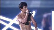 Super Junior - Rockstar Ss5 Japan Dvd Super Show 5 Tokyo