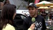 Филм на Хоби Тв за Borovets Bike Park Open Cup 2011
