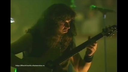 Ария - Беспечный ангел (2001 Live)