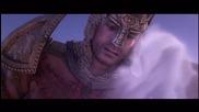 Ад На Данте: Dante's Inferno - Историята На Играта С Български Субтитри (1/2)