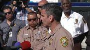USA: Homicide squad investigating Miami bridge collapse – Miami-Dade Police Dep.