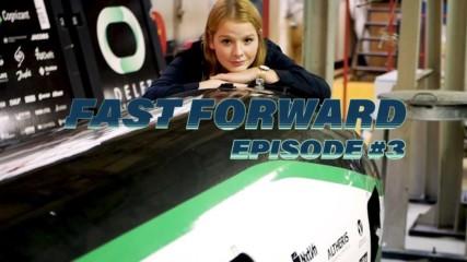 Fast Forward: Flying in a Tube