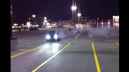 Nissan 300zx Bpu Burnout