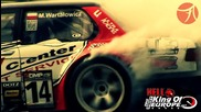 Hell King of Europe 2012 Drift Series Round 5 Hungaroring by Katana team videos