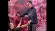 Music Idol 2 - Георги Аргиров - Мъжете.., А Пък (Hight Quality)