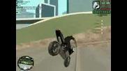 Uss Stuns - Gta San Andreas Uss Team Stunt