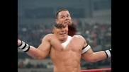 Usmivkite na John Cena