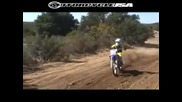 Yamaha Yz250 and Yz125 - Motocross Bikes First Ride