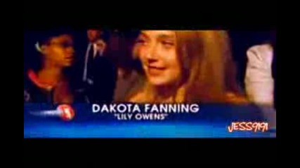 Dakota Fanning - Shes a rebel