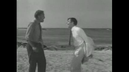 Zorba the Greek - Zorbas Dance ( Anthony Quinn ) - Video