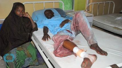 40 Killed in Suspected Boko Haram Attacks
