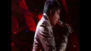 American Idol 2009 - Adam Lambert - Ring of Fire