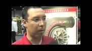 Turbonetics Forged Billet Turbos
