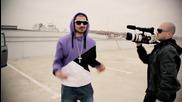 New!!! Gangsta Man - Top (official video)