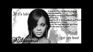 Rihanna Ft. Sean Paul - Break It Off