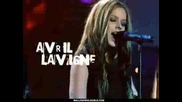Tribute To Avril