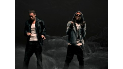 Eminem - No Love (Оfficial video)