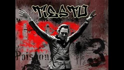 Tiesto - Escape me (alex Gaudino Jason Rooney Remix) Vbox7