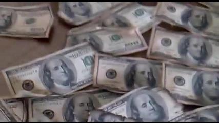 Намерените Фалшиви пари за което с тях плащат за терористите и димострантите