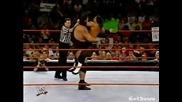 Big Show vs. Matt Hardy - Wwe Heat 14.07.2002