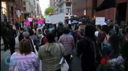 Freddie Gray Protests Extend to New York, Ferguson
