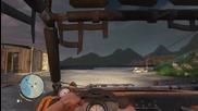 Far Cry 3 - Малко дрифтове