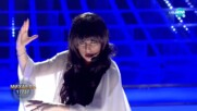 "Михаела Маринова като Loreen - ""Euphoria"" | Като две капки вода"
