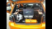 Volkswagen Golf 4 GTI - Freakin Incredible