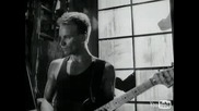 Sting - Fortress Around Your Heart :Option Two