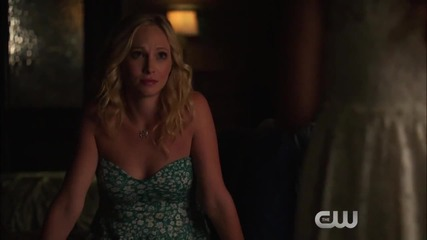 The Vampire Diaries Season 6 Episode 5 - The World Has Turned and Left Me Here ( Разширено Промо )